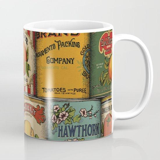 Canned in the USA Mug