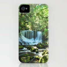 Waterfall Slim Case iPhone (4, 4s)