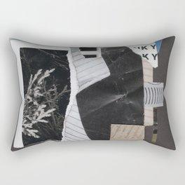 Following Rectangular Pillow