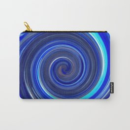 Abstract Mandala 283 Carry-All Pouch