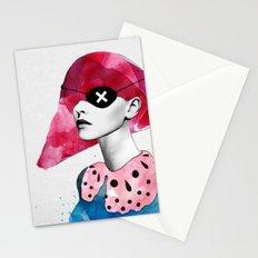 Patch Stationery Cards