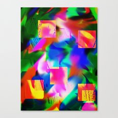 Passage Canvas Print