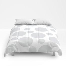 polka craze Comforters