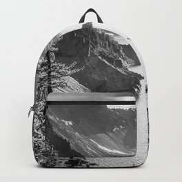 Forest Lake Retreat - Crater Lake Backpack