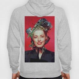 Eleanor Parker, Vintage Actress Hoody