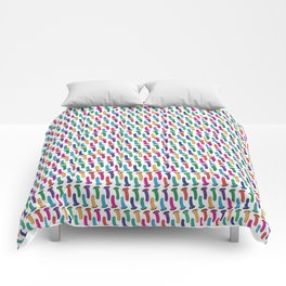 Sexpert Comforters