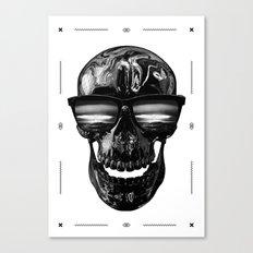 Erasmus / Nuclear Edition  Canvas Print