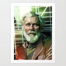 SW#85 Art Print