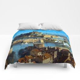 Atlantis Comforters