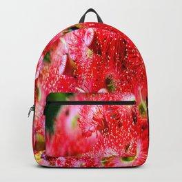Red flowering Gum Backpack