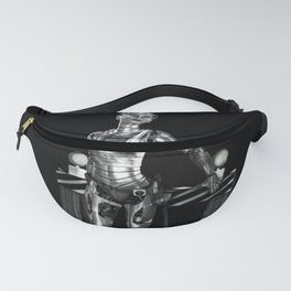 Construction Worker Fanny Pack