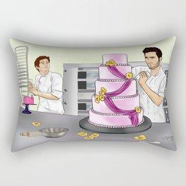 Baker Sterek Rectangular Pillow