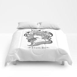 Dain the Shaman Comforters