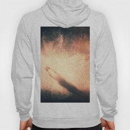 Feeling of Swimming Hoody