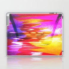 retro. Laptop & iPad Skin