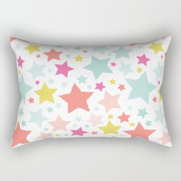 All About the Stars - Style E Rectangular Pillow