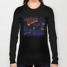 A Blob and his Boy Long Sleeve T-shirt