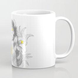 Control Your Temper Coffee Mug