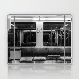 Berlin S-Bahn Laptop & iPad Skin
