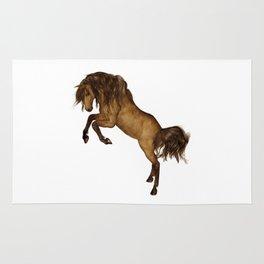 HORSE - Gypsy Rug