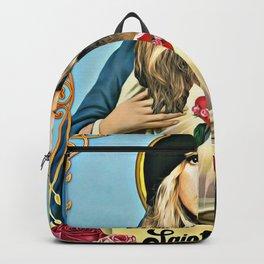 Saint Stevie Nicks Backpack