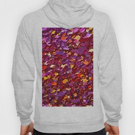 Forest Floor in Autumn Hoody