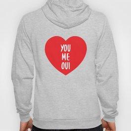 You Me Oui Hoody