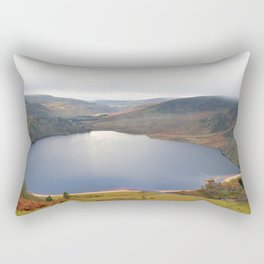 Lough Tay 2 Rectangular Pillow