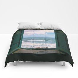 Atlantic Morning Comforters
