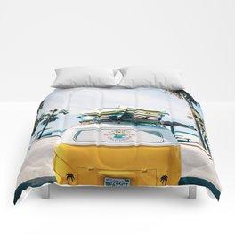 Surf van Comforters
