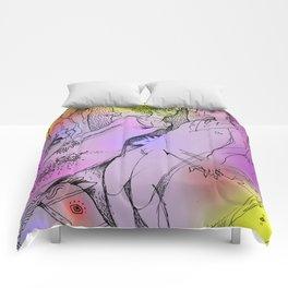 Ponies Comforters
