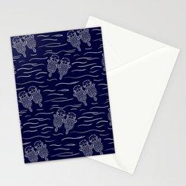Otterly Devoted Stationery Cards