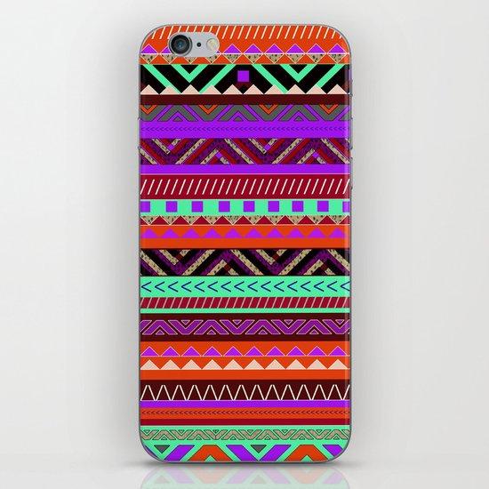 EYANOSA iPhone & iPod Skin