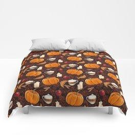 Rustic Fall Comforters