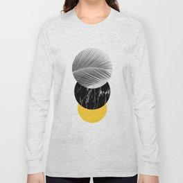 Elemental III Long Sleeve T-shirt