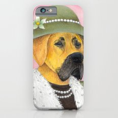 Great Dame Slim Case iPhone 6s