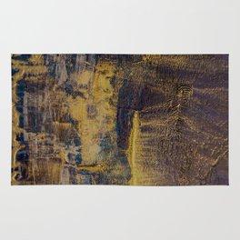 Kübler-Ross Rug