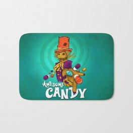 Awesome candy Bath Mat