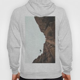 Implausible Mission Hoody