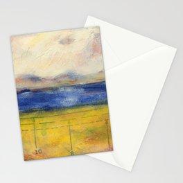 Blue Lake No. 1 Stationery Cards