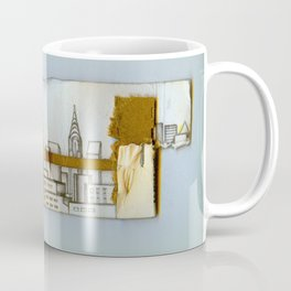 Midtown New York Coffee Mug
