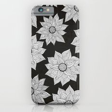 Elegant Flora Slim Case iPhone 6s