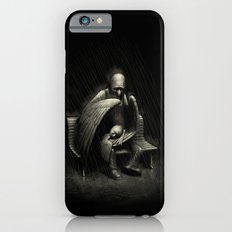 Two Wings and a Prayer Slim Case iPhone 6s