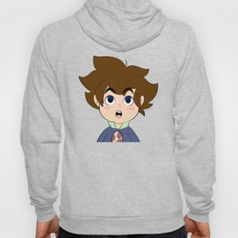 Blue Boy (Shirts and Apparel) Hoody