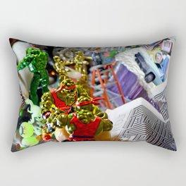 The Studio Rectangular Pillow