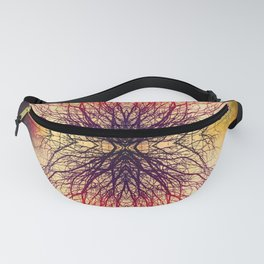 Therapy Memory Of Trees Fanny Pack