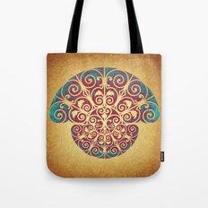 Medusa Barroca Tote Bag