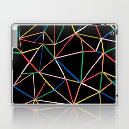 Ab Out Color B Laptop & iPad Skin