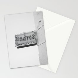 Padres - Marfa Stationery Cards