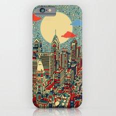 philadelphia Slim Case iPhone 6